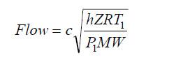 flow equation